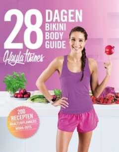 Kookboeken gezond afvallen: 28 dagen Bikini Body Guide