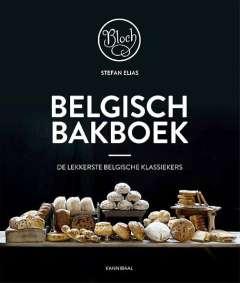 Beste bakboeken: Belgisch bakboek