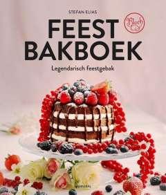 Bloch Feest Bakboek