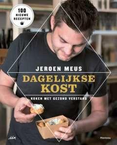 Beste kookboeken 2016: Dagelijkse kost - koken met gezond verstand