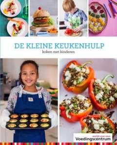 De kleine keukenhulp - koken met kinderen