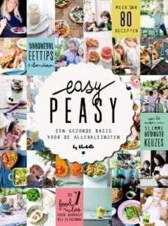 Easy peasy - een gezonde basis voor de allerkleinsten