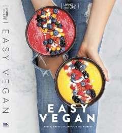 Easy vegan - lekker, makkelijk en voor elk moment