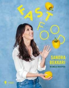 Fast Food - Sandra Bekkari