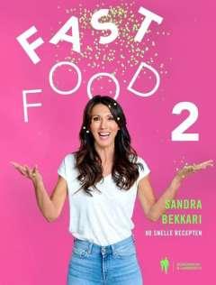 Fast Food 2 - Sandra Bekkari