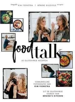 Food talk - 60 glutenvrije recepten