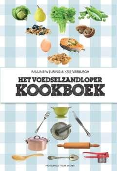 Het voedselzandloper kookboek