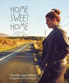 Home Sweet Home - nieuw Iers comfort food