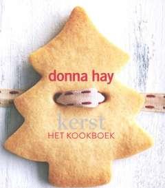 Kerst - Het Kookboek - Donna Hay