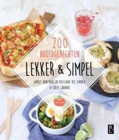 Lekker & Simpel - 200 hoofdgerechten