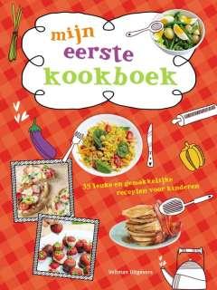 Kookboek voor kinderen: Mijn eerste kookboek