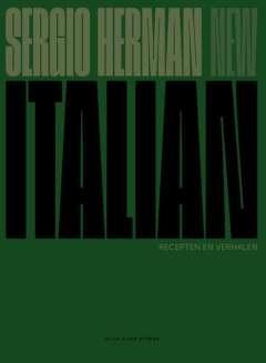 New Italian (Sergio Herman)