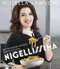 Nigellissima - de Italiaanse keuken lekker en snel