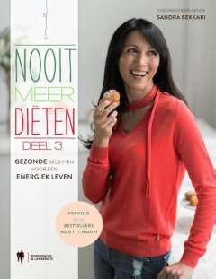 Beste gezond dieet kookboek: Nooit meer diëten Deel 3
