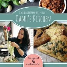 Oanh's Kitchen - Koolhydraatarm Kookboek