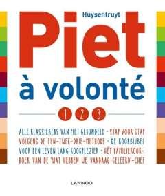 Piet à volonté - Piet Huysentruyt