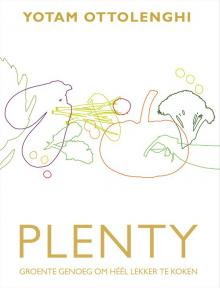 Beste vegetarisch kookboek: Plenty