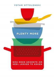 Plenty more - Ottolenghi