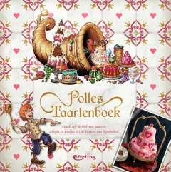 Polles  - Maak zelf de lekkerste taarten, cakejes en koekjes uit de keuken van Symbolica!