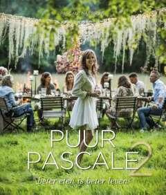 Beste kookboek 2017: Puur Pascale 2 - Pascale Naessens