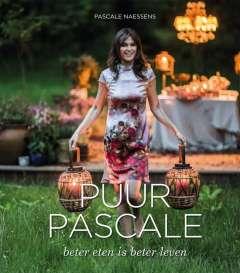 Beste kookboek 2016: Puur Pascale - Beter eten is beter leven