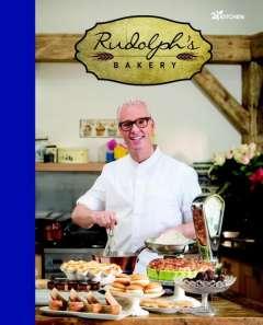 Bak kookboeken: Rudolph's bakery
