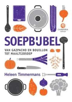 Populaire kookboeken: Soepbijbel