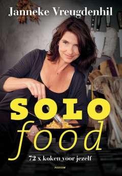 Beste kookboeken 2017: Solo Food