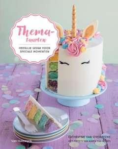 Themataarten - Heerlijk gebak voor speciale momenten