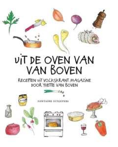 Beste bakboeken: Uit de oven van Van Boven