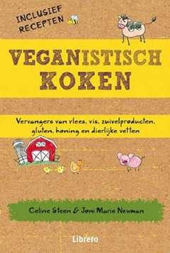 Op zoek naar een nieuw kookboek for Kookboek veganistisch